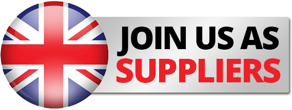 Join us suppliers
